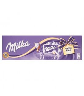 Milka Czekolada Alpine Milk 250 g