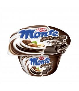 Monte Plus Czekolada 120g
