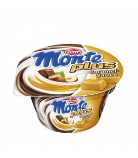 Monte Plus Karmel 120g