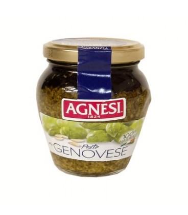 Agnesi sos Pesto Genovese 185g