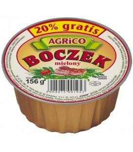 Agrico boczek 130g