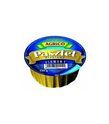 Agrico polędwica drobiowa 300g kwadrat