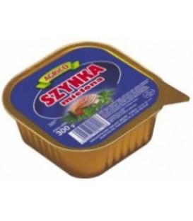 Agrico szynka wieprzowo-mielona kwadrat 300g