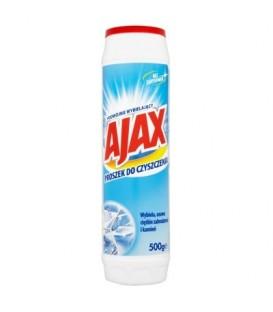 Ajax proszek podwójnie wybielający 500g
