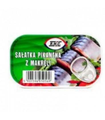 BMC310g sałatka pikantna z makreli