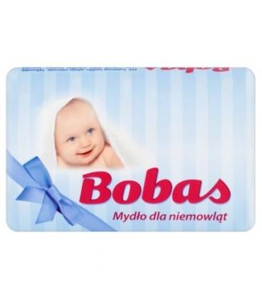 Bobas mydło dla dzieci 100g