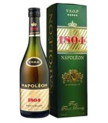 Brandy 1804 napoleon 36% 0,7l