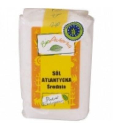 Biovena sól morska średnia 500g
