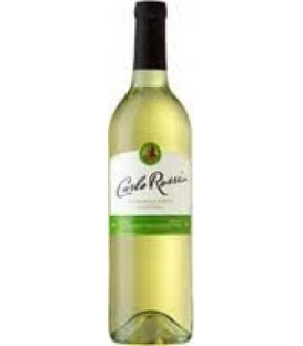 Carlo Rossi California White 0,75L