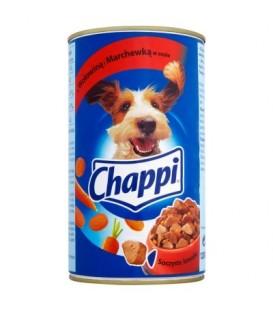 Chappi wołowina warzywa 1200g