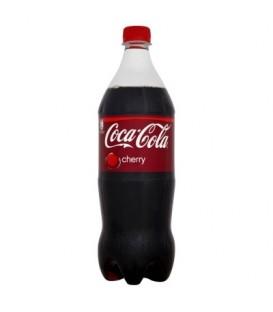Coca Cola Cherry 1l
