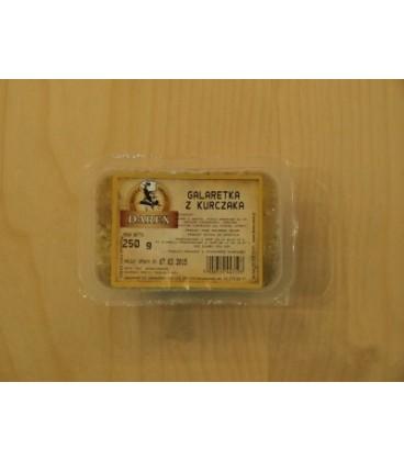 Darex galaretka z kurczaka 250g