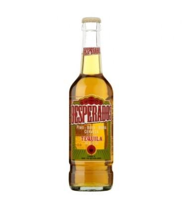 Desperados Piwo o smaku tequili 400 ml
