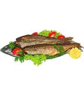 Dorsz wędzony kg. Ryby