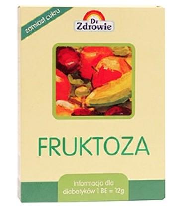 Fruktoza bioenergetyczna 500g