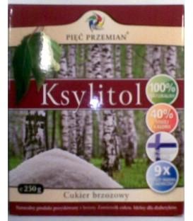 Ksylitol C 250g