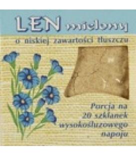 Ew Len mielony 100g