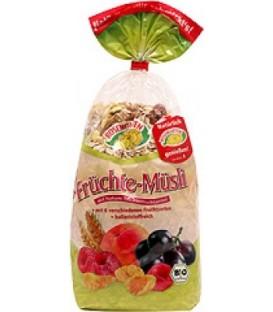 Musli owocowe 30% Rosengarten Bio 750G