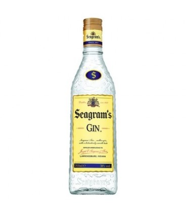 Seagram's Gin 700 ml