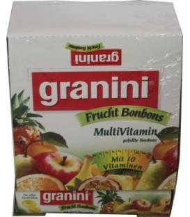Granini Multivitamin drops  disp.