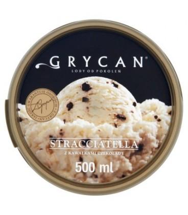 Grycan Lody stracciatella 500 ml