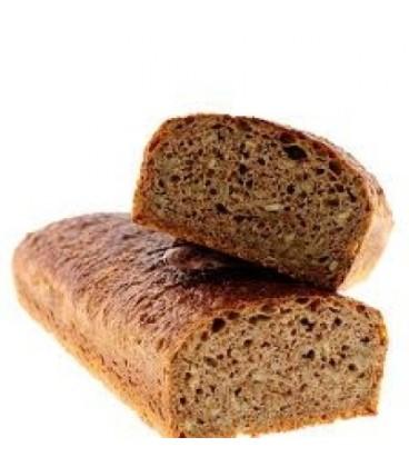 Grzybek chleb Graham- Dobrodziej kg.