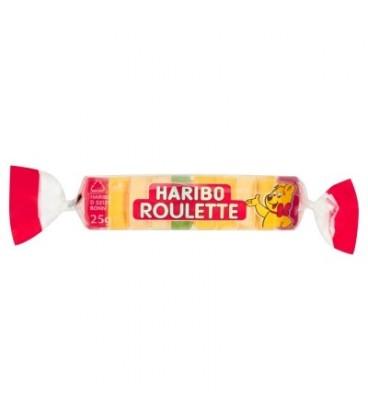 Haribo Roulette Żelki owocowe 25 g