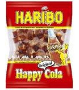 Haribo200g happy cola