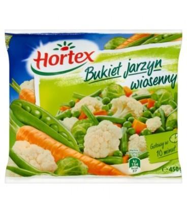 Hortex Bukiet jarzyn wiosenny 450 g