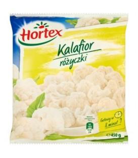 Hortex Kalafior różyczki 450 g