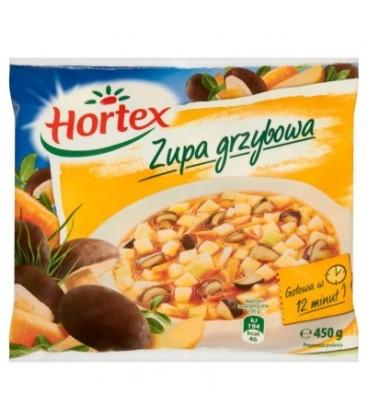 HORTEX ZUPA GRZYBOWA 450G
