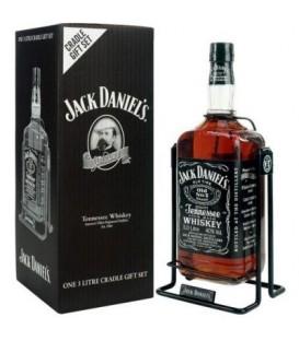 Jack Daniel`s 3l Kołyska 40% Whisky