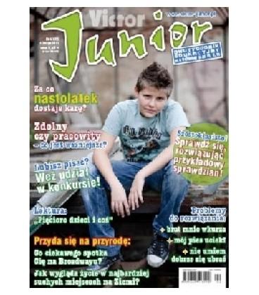 Junior Victor dwutyg.eduk.