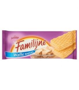 Familijne Wafle o smaku chałwowym 180g