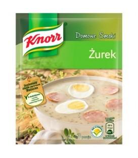 Knorr Domowe Smaki Żurek 54 g