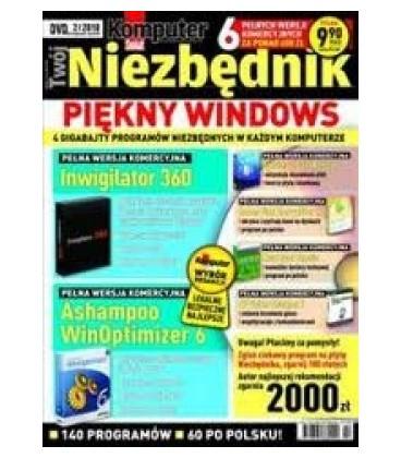 Komputer Świat CD