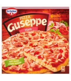 Dr.Oetker pizza Guseppe szynka 410g
