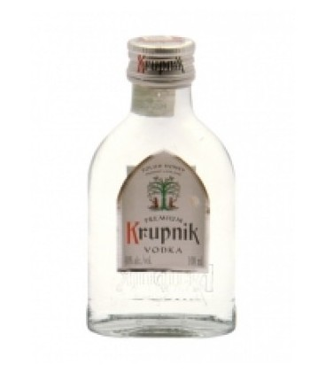 Krupnik premium 0,1l wódka