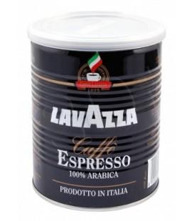Lavazza espresso puszka kawa 250g