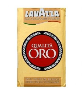 LAVAZZA Qualita Oro Kawa mielona  250g