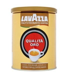 Lavazza Qualita oro puszka kawa 250g