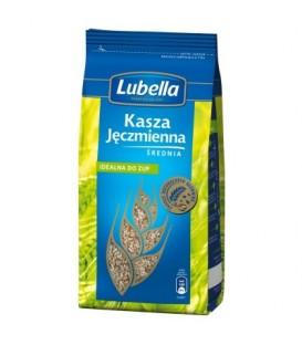 Lubella Kasza jęczmienna średnia 400 g