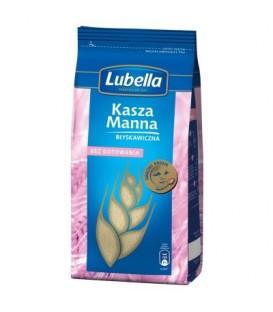 Lubella Kasza manna błyskawiczna 500 g