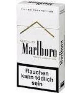 Marlboro gold 100s original papierosy