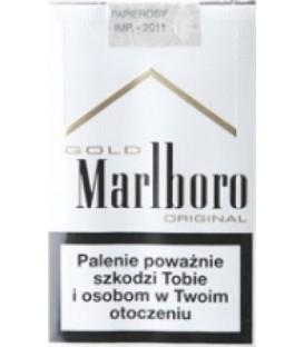 MarlboroGold Original Soft Ks papierosy