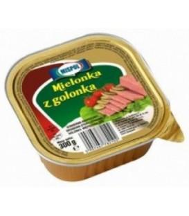 Mispol konserwa golonka mielona 300g
