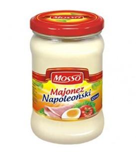 Mosso majonez napoleoński 320ml