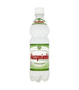 MUSZYNIANKA N.GAZ 600ML