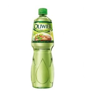 Olej Oliwier Mieszanka oleju rzepakowego i oliwy z oliwek 5% 1l