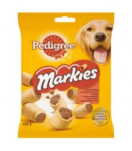 PEDIGREE MARKIES          150G